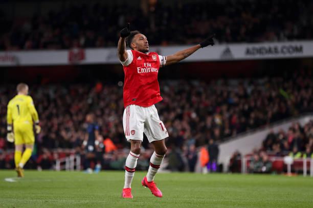 Rượt đuổi tỷ số ngoạn mục, Arsenal nghẹt thở giành 3 điểm trước Everton - xs thứ sáu