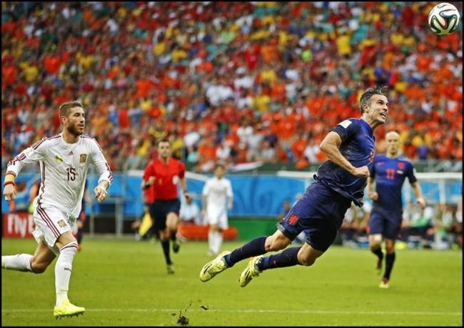 10 trận đấu kinh điển trong lịch sử World Cup (Kì cuối) - Bóng Đá