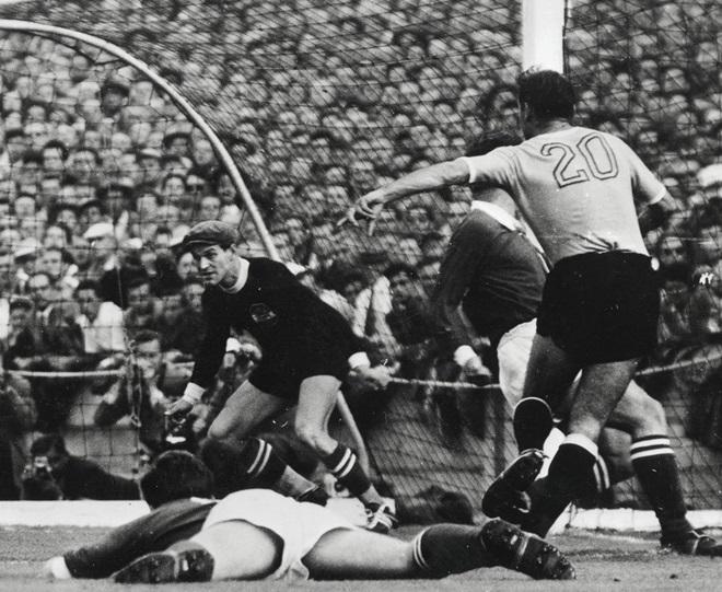 Loạt ảnh ấn tượng về các trận đấu tranh hạng 3 trong lịch sử World Cup - Bóng Đá
