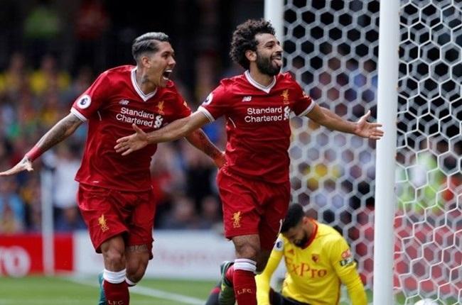 5 ngôi sao Liverpool có màn ra mắt ấn tượng nhất - Bóng Đá