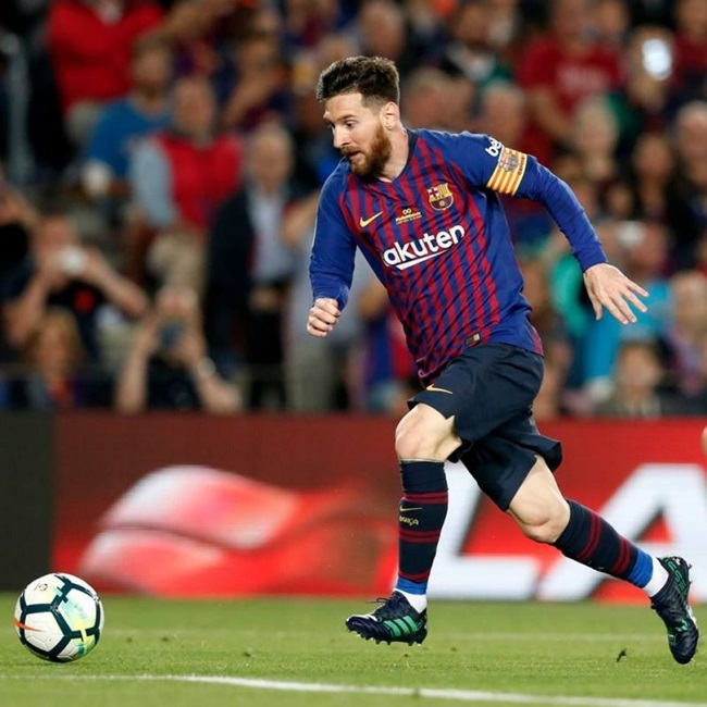 5 ngôi sao quan trọng nhất của Barcelona ở mùa giải mới - Bóng Đá