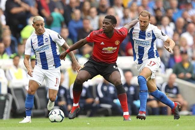 5 lí do dẫn đến trận thua 2-3 của MU trước Brighton - Bóng Đá