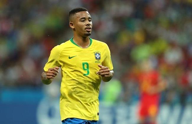 5 cầu thủ Brazil hứa hẹn trở thành siêu sao trong tương lai - Bóng Đá