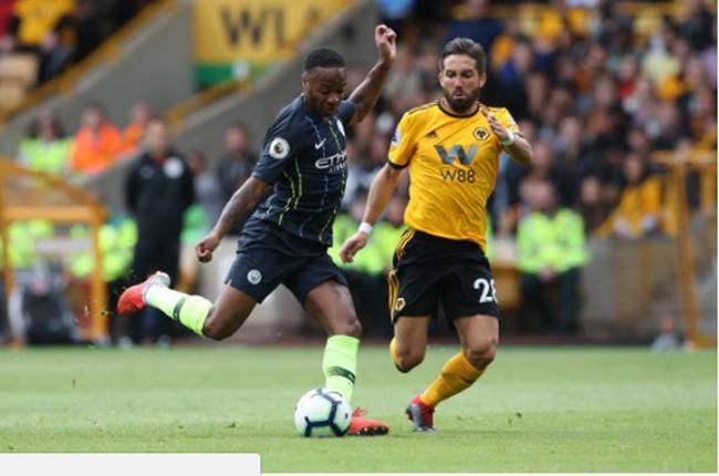 TRỰC TIẾP Wolves 0-0 Man City: Đội khách kiểm soát thế trận (H2) - Bóng Đá