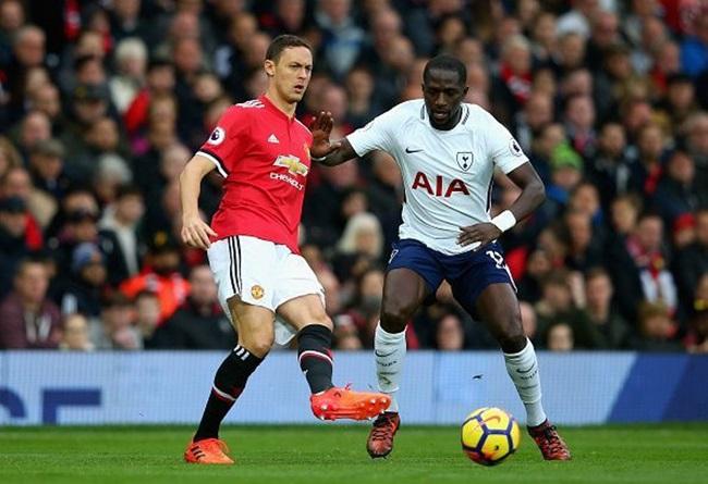 5 yếu tố giúp Man United giành 3 điểm trước Tottenham - Bóng Đá
