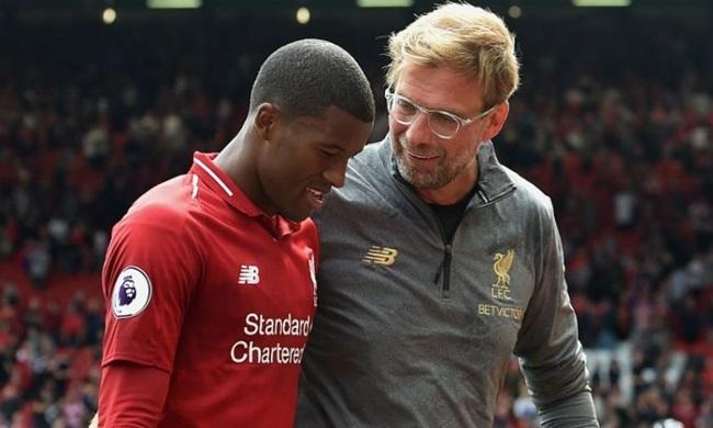 4 cầu thủ Liverpool thành công dưới thời Jurgen Klopp - Bóng Đá