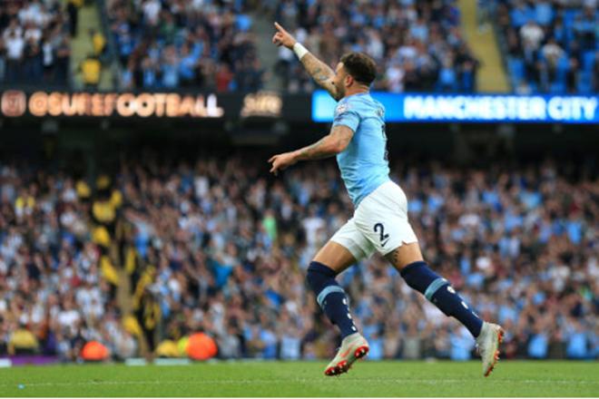5 điểm nhấn man city vs newcastle - Bóng Đá