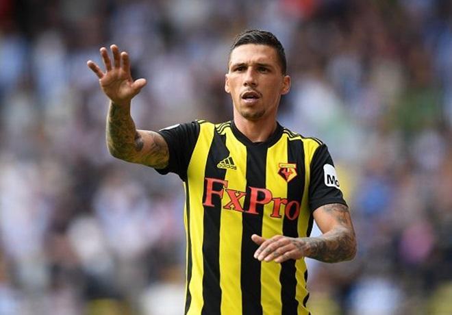 5 hậu vệ trái xuất sắc nhất Premier League hiện nay - Bóng Đá