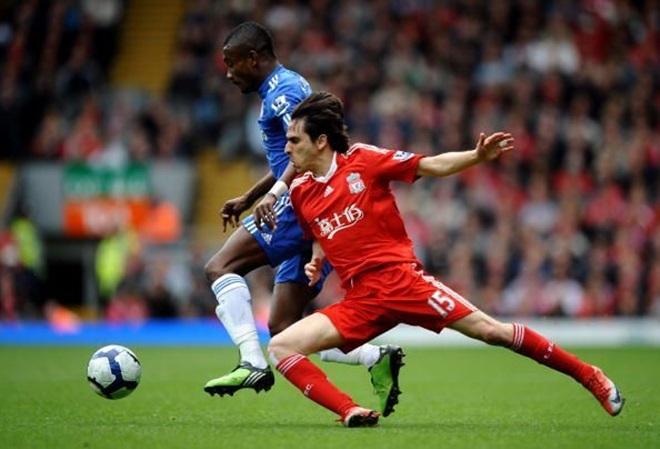 5 cựu cầu thủ Liverpool còn chơi bóng mà bạn không nghĩ đến - Bóng Đá