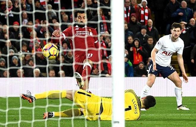 5 ngôi sao quyết định đại chiến Tottenham vs Liverpool - Bóng Đá