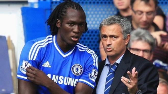 10 cầu thủ từng gây chiến với Mourinho - Bóng Đá