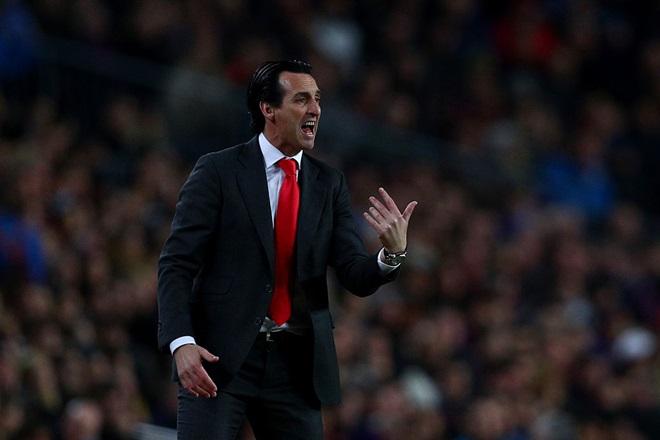 21h00 ngày 29/09, Arsenal vs Watford - Bóng Đá