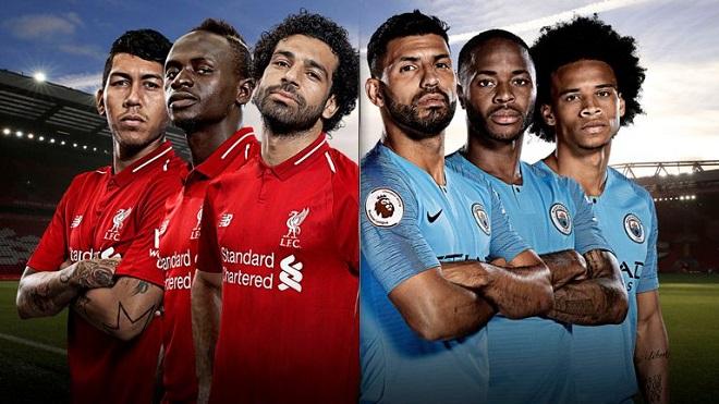 Hậu vệ cánh sẽ là chìa khóa quyết định đại chiến Liverpool vs Man City - Bóng Đá