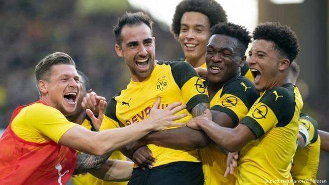 6 đội bóng mạnh nhất châu Âu vào thời điểm hiện tại - Bóng Đá