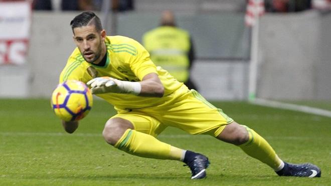 3 cầu thủ không còn tương lai tại Real Madrid - Bóng Đá