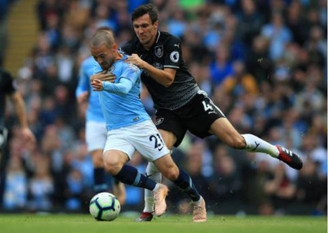 TRỰC TIẾP Man City 3-0 Burnley: Foden vào sân (H2) - Bóng Đá