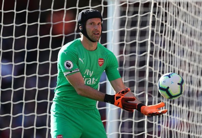 5 ngôi sao Arsenal không còn tương lai dưới thời Unai Emery - Bóng Đá