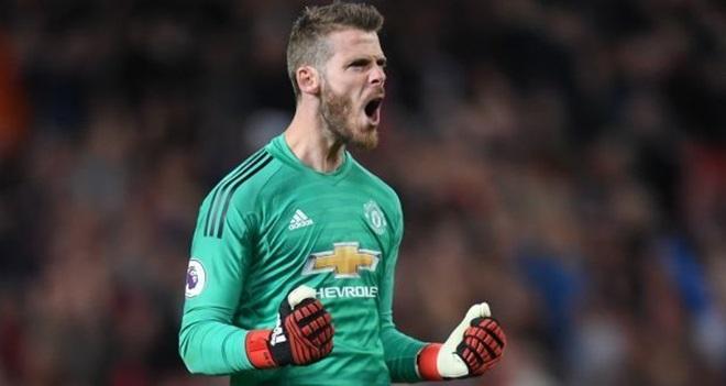 5 thủ môn đỉnh nhất trong lịch sử Man United - Bóng Đá