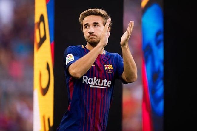 3 cầu thủ không còn tương lai tại Barcelona - Bóng Đá