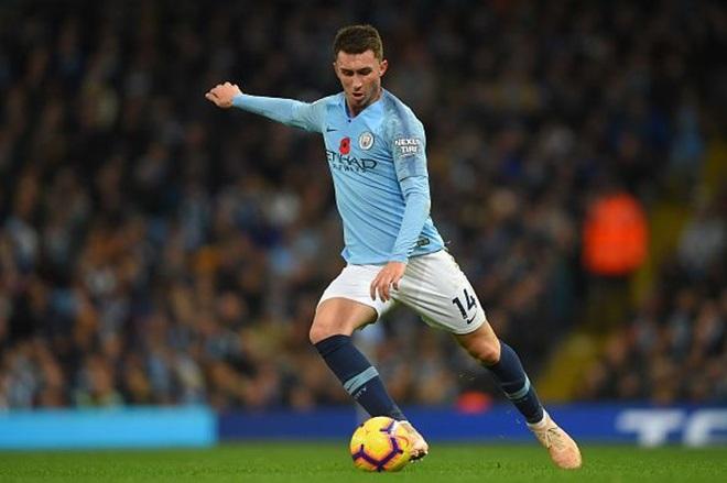 5 cầu thủ có tỉ lệ chuyền bóng chính xác nhất tại Premier League hiện nay - Bóng Đá