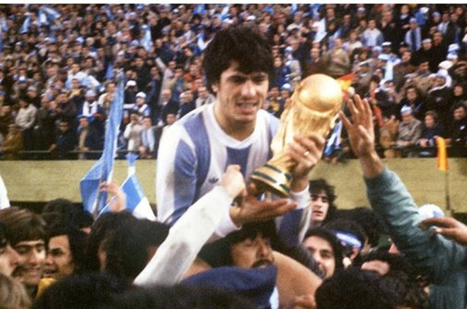 Messi, Maradona and the top 20 Argentine footballers in history - Bóng Đá