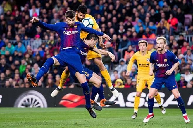 5 điều đáng chờ đợi nhất ở màn thư hùng Atletico Madrid vs Barcelona - Bóng Đá