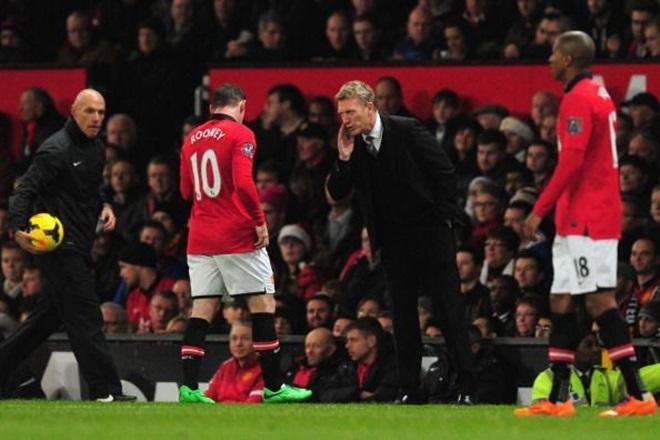 4 điều giống nhau giữa MU của Moyes và MU của Mourinho hiện tại - Bóng Đá