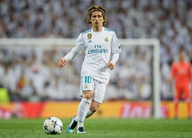 Luka Modric: Người chấm dứt một thập kỉ thống trị thế giới của Ronaldo-Messi - Bóng Đá
