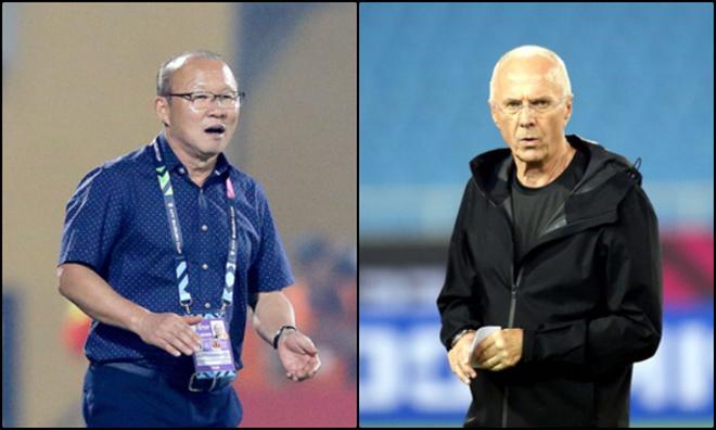 Đội tuyển Việt Nam và HLV Park Hang-seo: Khi thời thế tạo anh hùng - Bóng Đá