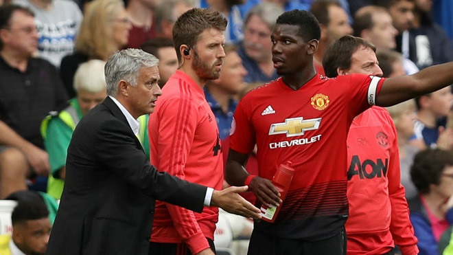 Vì sao Mourinho là