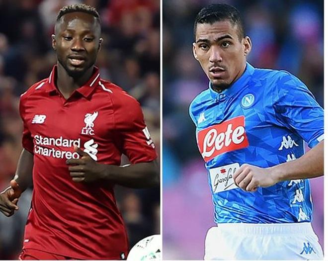 3 điểm nóng Liverpool vs Napoli - Bóng Đá