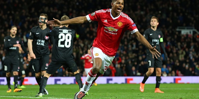Làm cách nào để Man United xuyên thủng hàng phòng ngự Liverpool? - Bóng Đá