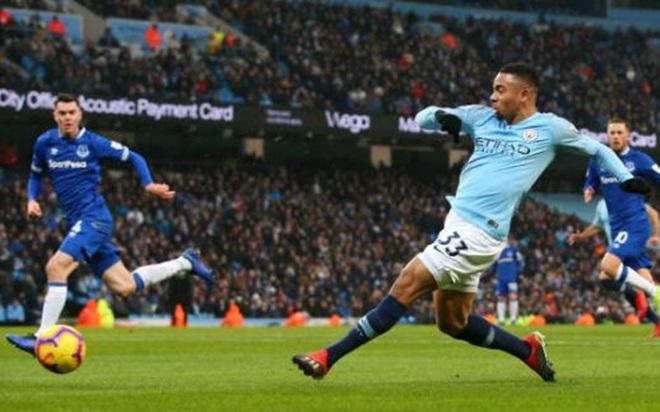 Điểm nhấn Man City 3-1 Everton: