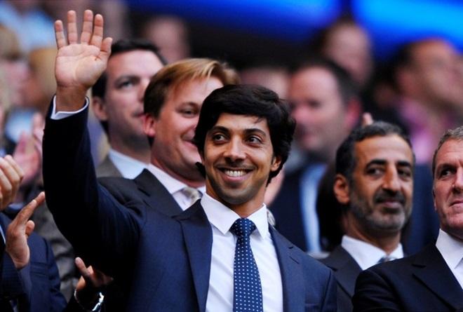 Man United vs Man City: Cuộc chiến giữa Bin Salman và Sheikh Mansour trong tương lai - Bóng Đá