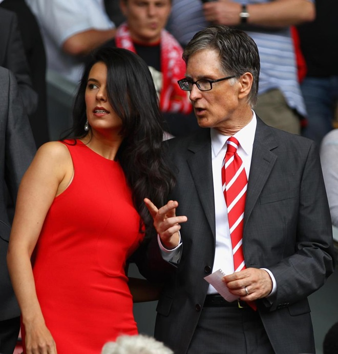 ông chủ Liverpool rao bán biệt thự trị giá 12 triệu bảng - Bóng Đá