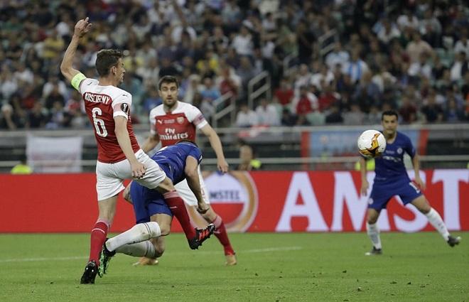 5 ngôi sao Chelsea tỏa sáng ở trận chung kết - Bóng Đá