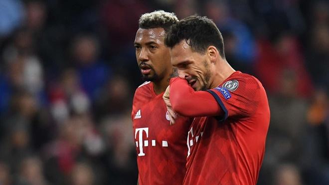 Kế hoạch chuyển nhượng hè 2019 của Bayern Munich - Bóng Đá