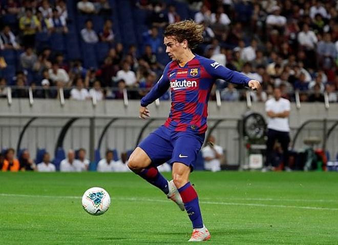 TRỰC TIẾP Barcelona 0-0 Chelsea: Abraham bỏ lỡ cơ hội mười mươi (H1) - Bóng Đá