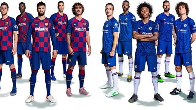 TRỰC TIẾP Barcelona vs Chelsea: Đội hình dự kiến - Bóng Đá