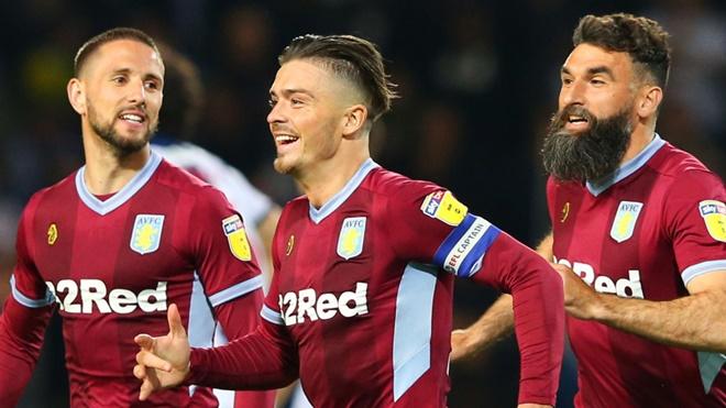 Aston Villa - Bóng Đá