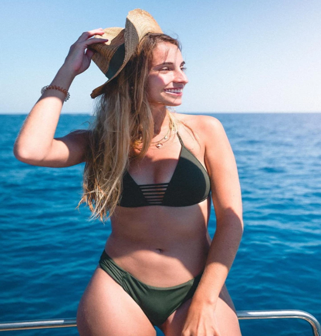 Premier League Wags for 2019-20 include a sexy dentist, stunning teacher and a champion kickboxer after arrivals of Ceballos, Keane and Gomes - Bóng Đá