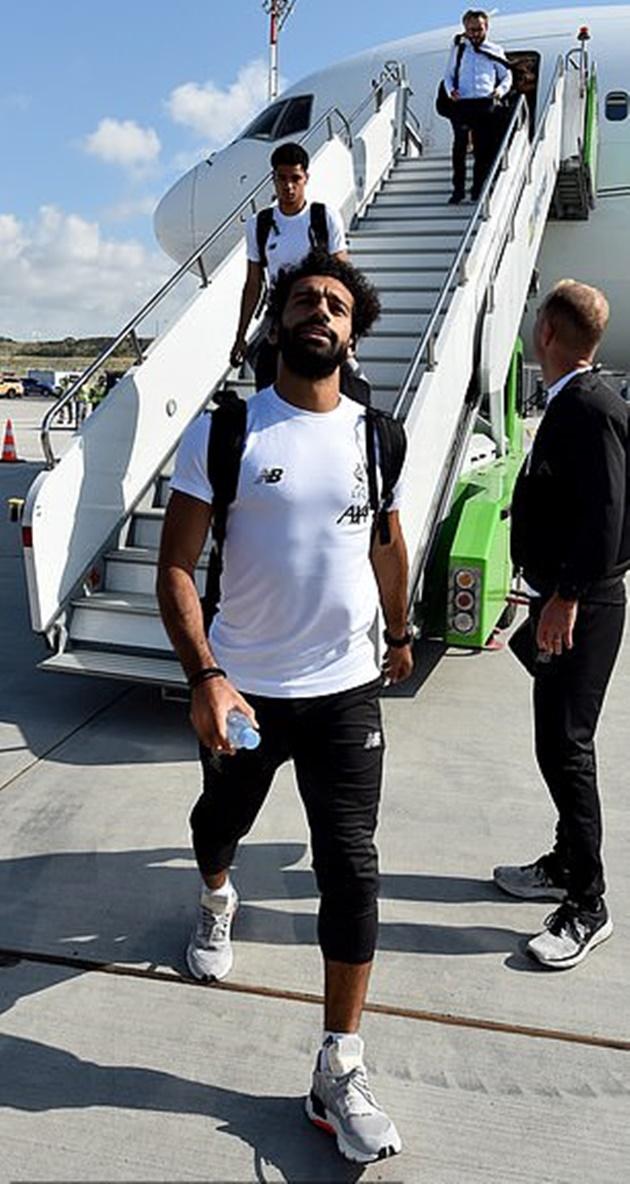 Liverpool đến Istanbul, Thổ Nhĩ Kỳ - Bóng Đá