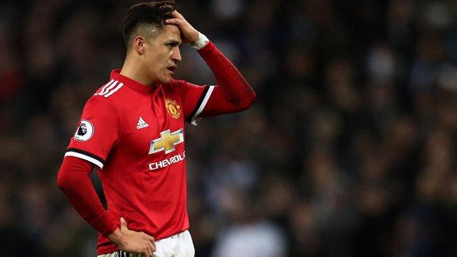 Man United được gì và mất gì khi bán Sanchez - Bóng Đá