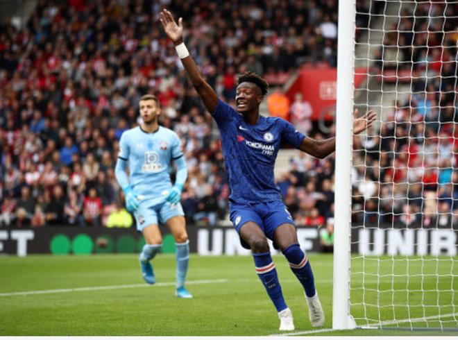 TRỰC TIẾP Southampton 0-2 Chelsea: Mason chói sáng (H1) - Bóng Đá