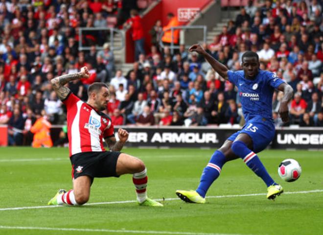 TRỰC TIẾP Southampton 1-2 Chelsea: Cựu sao The Kop lên tiếng (H1) - Bóng Đá