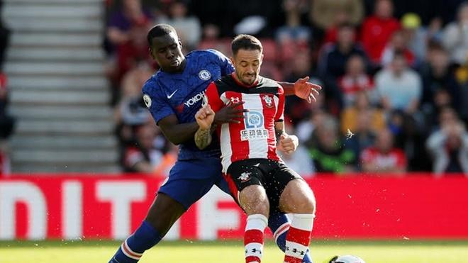 TRỰC TIẾP Southampton 1-3 Chelsea: Hudson-Odoi bỏ lỡ đáng tiếc(H2) - Bóng Đá