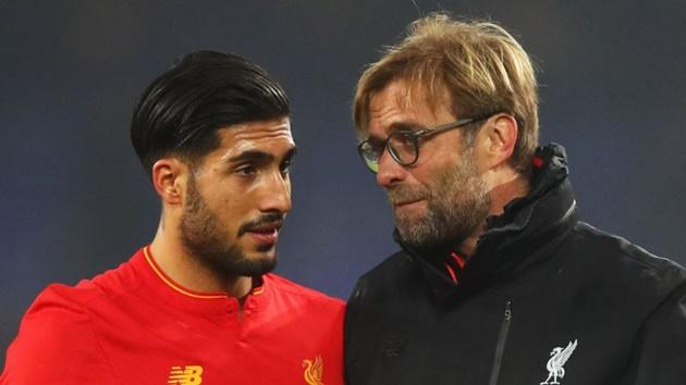 Jurgen Klopp's first Liverpool line-up: Where are they now? - Bóng Đá