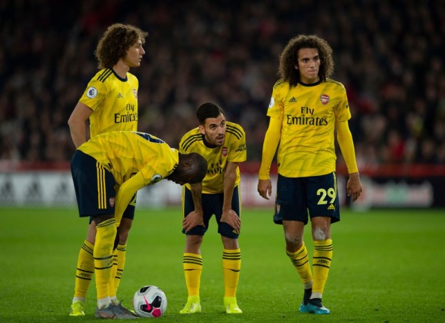 What is Unai Emery's best Arsenal XI and why isn't he playing it? - Bóng Đá