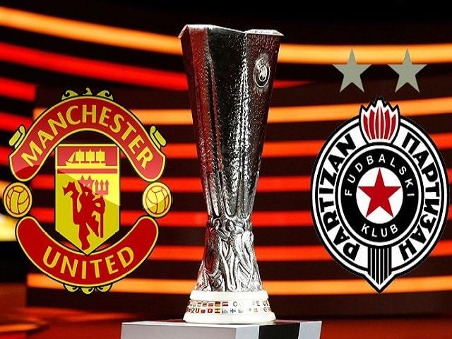 Nhận định Man Utd vs Partizan - Bóng Đá
