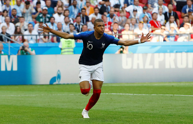 Mbappe, Abraham, Firmino: The most in-form players on international duty this week - Bóng Đá
